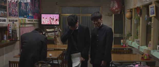 【悲報】橋本奈々未の卒業ソング「サヨナラの意味」がCDTV特番の糞ドラマに汚されてしまった件・・・(動画あり)
