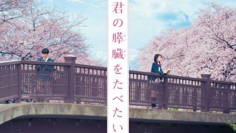 テレ朝さん、映画『君の膵臓をたべたい(キミスイ)』を地上波初放送するもEDのミスチル「himawari」を全カットしてしまい批判殺到! なお、視聴率は