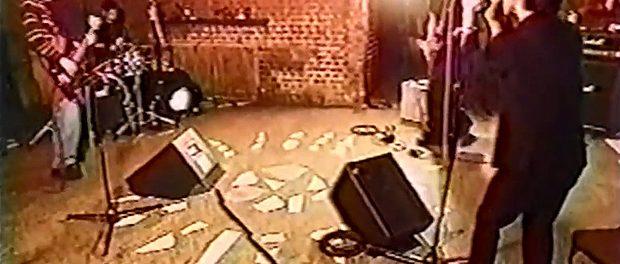 オイ!ラルクがバンドらしく練習してるレア映像みつけたぞ!!!