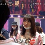 小嶋陽菜さん、サイコパスみたいな顔でガチギレする