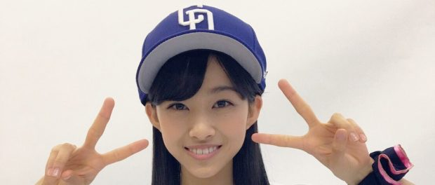 東京ドームの「空調」を批判する中日ファンの欅坂メンバーが現るwwwwwwww