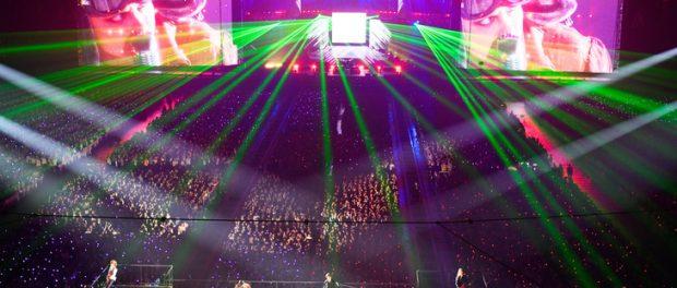 L'Arc~en~Cielの25周年ライブで販売された何も見えない席と噂の「ステージバック席」がどういうもんかだったか調べてみた