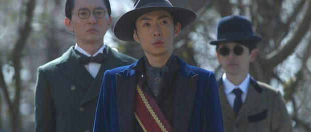 嵐・相葉主演のフジ月9「貴族探偵」第2話で視聴率大爆死wwwwwwwwww