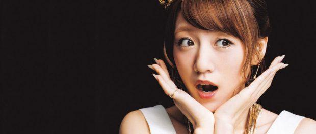 AKB48だった頃の高橋みなみさんが可愛すぎる件wwwwwww
