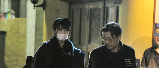 大塚愛の夫・RIP SLYMEのSUが江夏詩織との不倫愛をフライデーされるwwwww