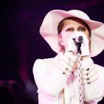 【エンタメ画像】hydeさん(48)の最新のお姿がカッコいい!!!!!!!!!!!!!!!
