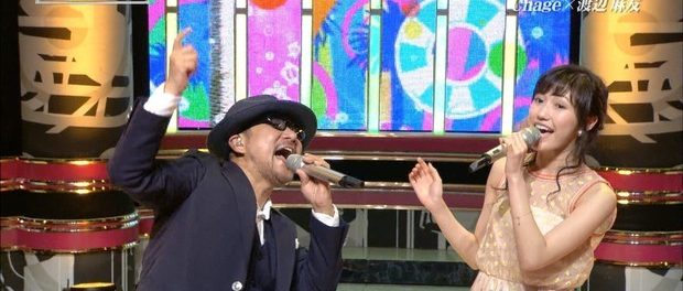 男と女が交互に歌ったり一緒に歌ったりする曲がすきなんだけど