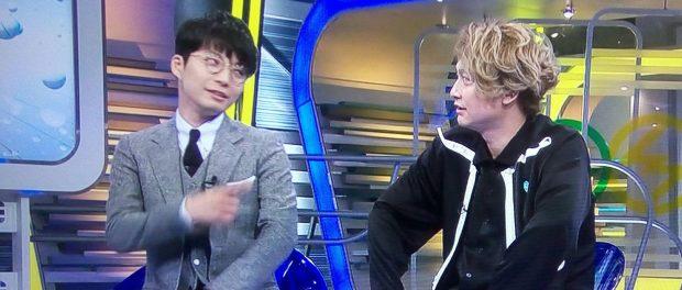 隣人が目撃していた!元SMAP・香取慎吾の隠し子報道に新情報