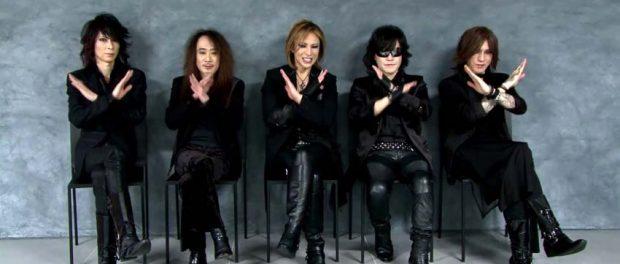 【悲報】X JAPAN、またアルバムの発売日を延期する【何度目】