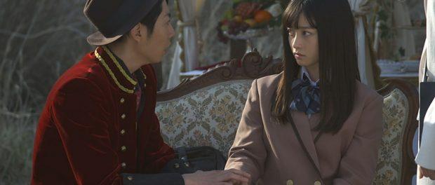相葉主演月9「貴族探偵」第3話、ハシカン効果で視聴率アップかwwww