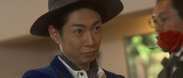 フジ相葉月9「貴族探偵」第7話 視聴率上昇wwwww