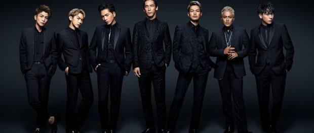 人気絶頂の三代目 J Soul Brothers、秋まで活動小休止か