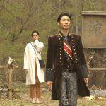 【閲覧注意】月9ドラマ「貴族探偵」で相葉の後ろに子供の霊が写り込んでいたと話題に・・・
