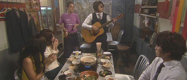 亀と山P日テレドラマ「ボク運」第3話視聴率がこちら