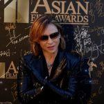 X JAPAN YOSHIKI、頸椎の緊急手術へ「心身共に限界」