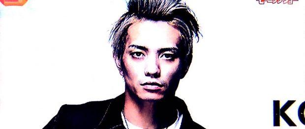 【速報】田中聖を大麻所持で逮捕 元KAT-TUNメンバーで現在バンドINKTで活動