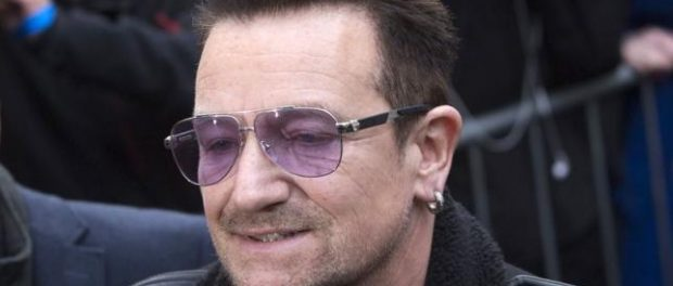U2・ボノ、トランプ大統領へU2コンサート出入り禁止宣言wwwwwwwwww
