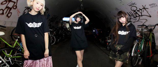 地下アイドルがハグ会を開いた結果wwwwwwwwww