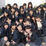 欅坂46の握手会現場でヲタが土下座wwwww