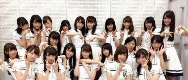 【画像】欅坂の本気のルックスメンバーやばすぎwwwwwwwwwwwwww