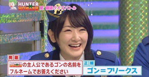 乃木坂の生駒里奈ちゃんって実際かわいいよな