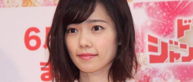 島崎遥香、朝ドラ「ひよっこ」出演に批判殺到wwwwwwwww