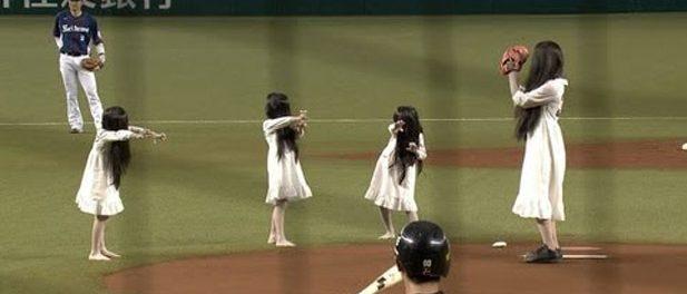 「くる きっとくる」っていう貞子の曲のタイトルを知ってる人マジで0人説