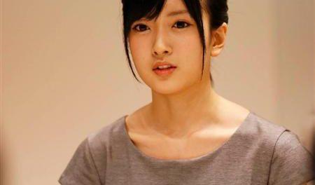 NMB48 須藤凜々花、いつの間にか会見を行っていた件wwwwwwww 秋元康に慰留されたが寿卒業を選択した模様