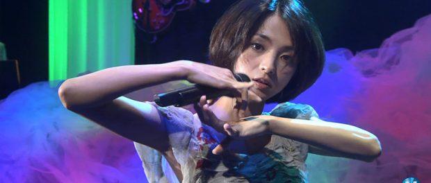 満島ひかりがMONDO GROSSOのボーカルとして16年ぶり4度目のMステ出演で生歌唱&ダンス 視聴者の感想は(動画あり)