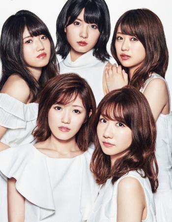 AKB48 美容選抜