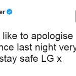 リアム・ギャラガー、「One Love Manchester」に来なかった兄ノエルにブチギレwwwwww