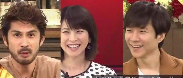 【朗報】平井堅さん、隠れフレンズだったwwwwwwwwwwww(動画あり)