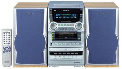 オーディオ機器ブランド「aiwa」が復活するってマジかよ!!