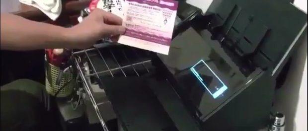 AKB総選挙「自動投票マシーン」が開発されるwwwwwwこれは凄いwwwwww