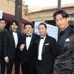 【エンタメ画像】EXILE HIROプロデュース映画「たたら侍」、橋爪遼のせいで上映打ち切り♪♪♪♪♪♪