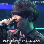 Mステ THE ORAL CIGARETTES