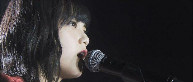 欅坂46平手友梨奈のお肌がコチラ…
