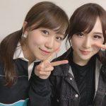 AKB小嶋真子、謝罪文でいきなり高橋朱里の名前を出すwww ジャニーズJr.はただの友達と交際否定