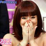 浜崎あゆみが「しゃべくり007」で明かした私生活wwwwwwwww