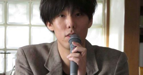 RAD野田、政治に切り込む 共謀罪強行採決を批判「国会は正常でない」「野党も野党」