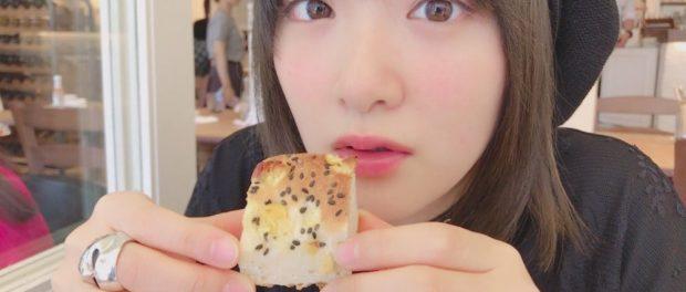 乃木坂46生駒里奈ちゃん、マジでかわいい