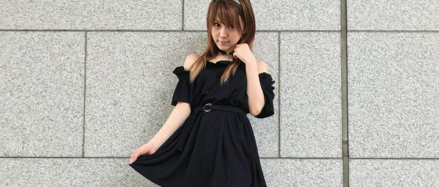 【悲報】元モー娘。田中れいな、スカートの中を盗撮される