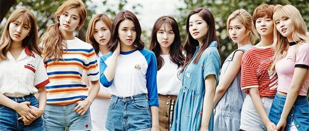 TWICEとかいう韓国のぐうかわアイドルグループwwwwwwww