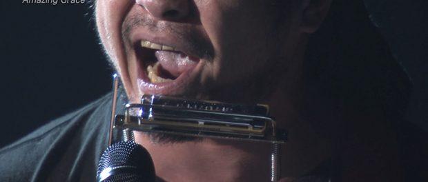 【THE MUSIC DAY 2017】竹原ピストルの魂のこもった熱唱に感動する視聴者続出(動画あり)