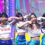 欅坂 vs TWICE Mステ日韓アイドル対決の勝者wwwwww(動画あり)