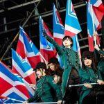 欅坂46の新衣装が今度はアメリカ南部連合国の軍服に酷似wwwwwww