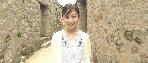 世界ふしぎ発見のミステリーハンターに出てた美少女が乃木坂の干されメンだったと話題に