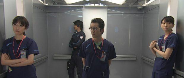 山P主演フジ月9「コードブルー3」第2話も高視聴率キープ!すげぇぇえええwwww