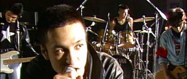日本のロックに革命をもたらした三大バンド「ブルーハーツ」「BUMP OF CHICKEN」