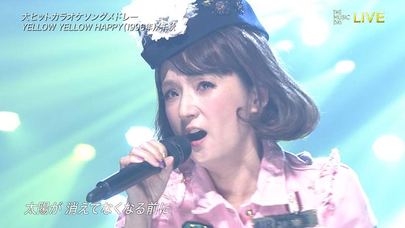 music day 2017 千秋 ポケビ